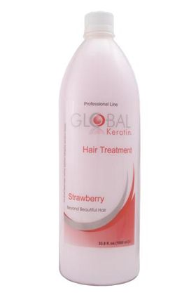 No. 6: Global Keratin, The Facts About Keratin Hair Treatments