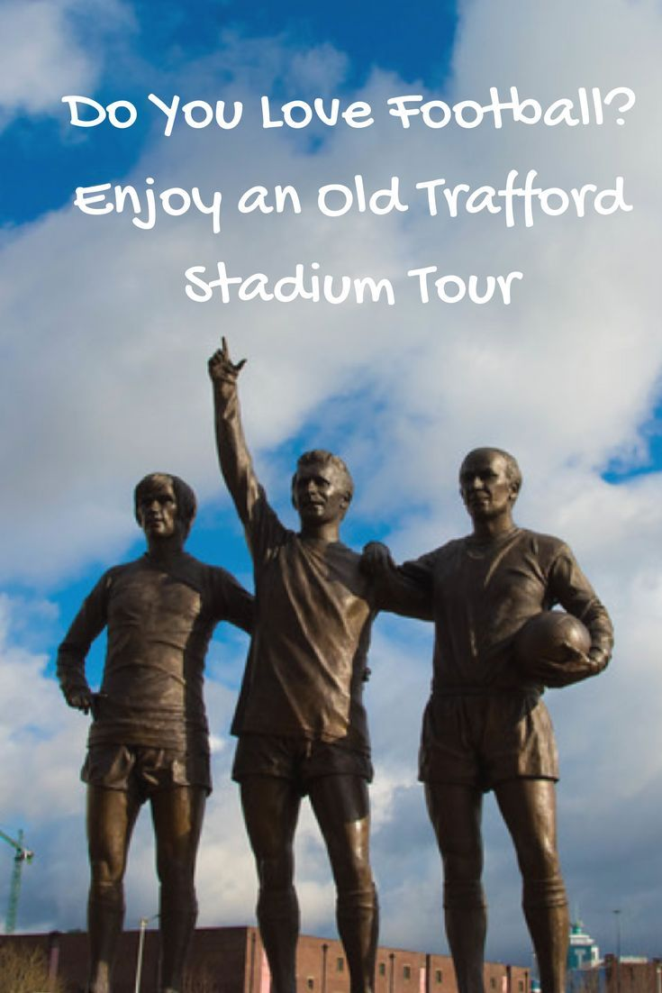 If you love football, it's a no-brainer that you will be familiar with one of the most iconic stadiums in the world – Old Trafford. If you have any plans to visit the city of Manchester, you would be crazy to not consider taking an Old Trafford stadium tour. Home of one of the world's biggest sports teams by the name of Manchester United, Old Trafford is not only a location famous for the plethora of footballing talent that has graced this field but also because of the rich history that…