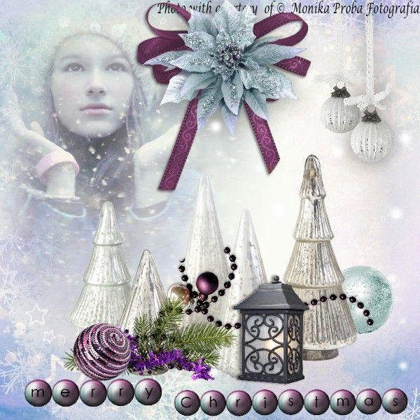 MERRY CHRISTMAS http://scrapbird.com/designers-c-73/d-j-c-73_515/graphic-creations-c-73_515_556/merry-christmas-by-graphic-creations-p-17108.html Photo: Monika Proba Fotografia