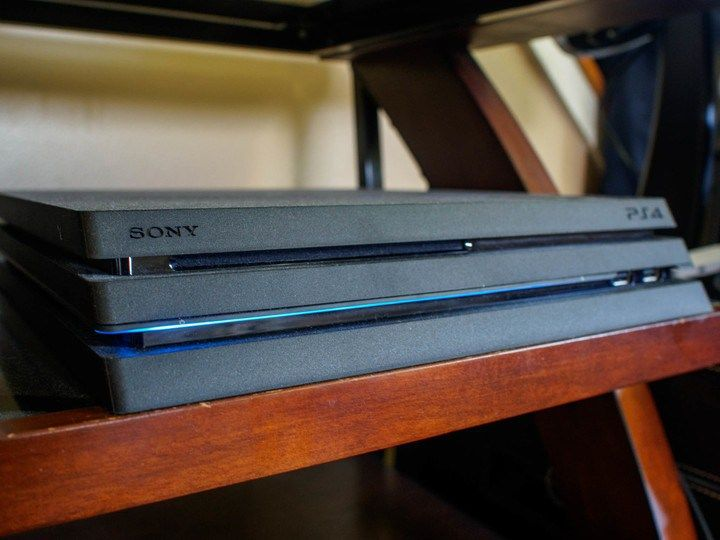 Heres what you need to know about the PS4s new 5.50 system update  The next time you boot up your PS4 youll likely see a new software update waiting for you  more specifically an update to version 5.50. This 460MB update brings a lot of new goodies to the table some of which weve been clamoring for since the consoles release.  Theres a lot to take in here so without further ado heres everything thats new with the PS4s 5.50 update.  Custom wallpapers  Weve been able to change up the look of…