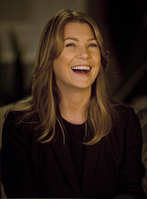 Still of Ellen Pompeo in Anatomía de Grey