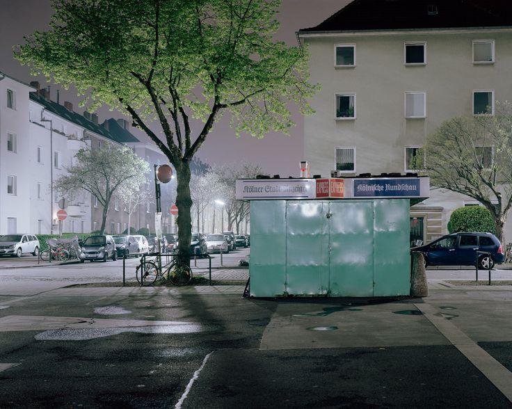 Kunstwerk Kiosk Auerbachplatz - Stephan J. Englisch | KunstKoning.com