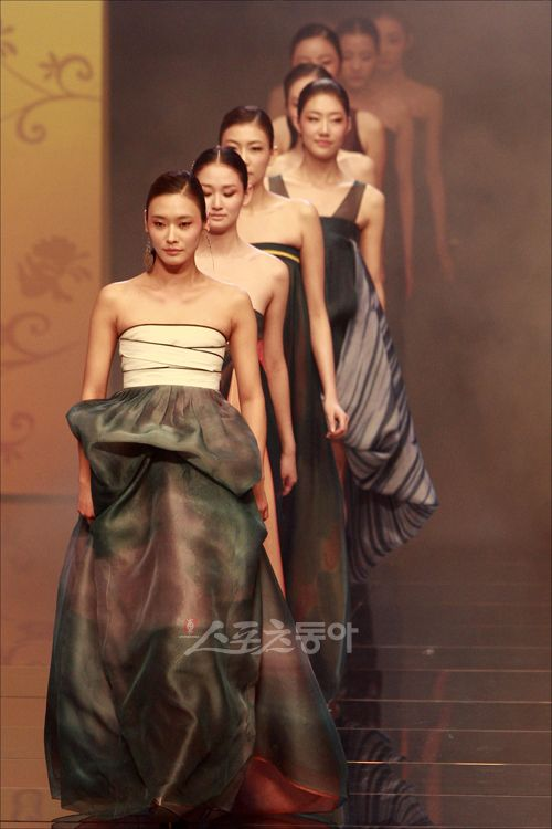 Lee Young Hee colletion