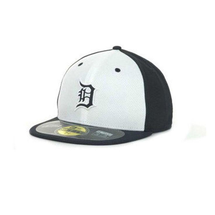 MLB New Era Detroit Tigers MLB Diamond Era 59FIFTY Cap