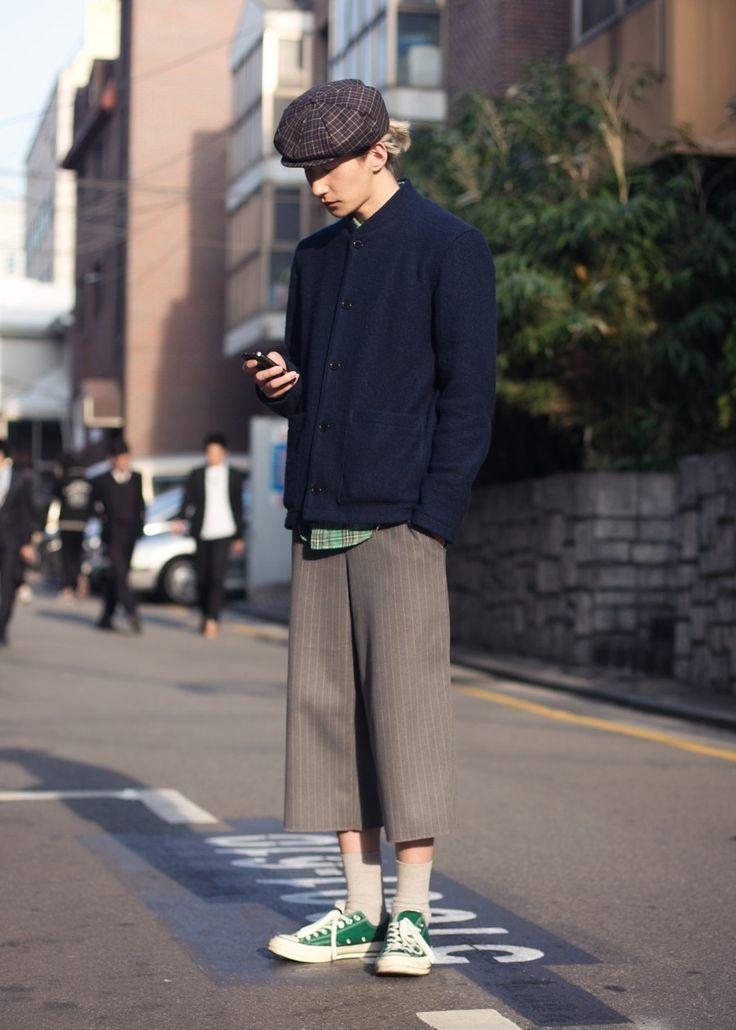 2014년 11월 1주차 신사동 가로수길 스트릿패션 - 김동현 : 네이버 블로그