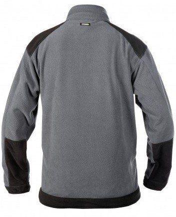 Dassy® Kazan Women Two-Tone Fleece Jacket