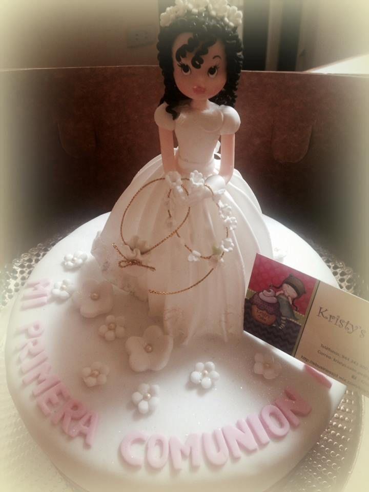 #cakes #torta #lima #peru #primera comunion