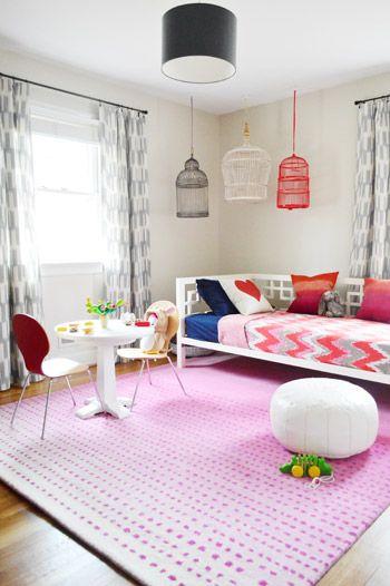 102 best Kids\' Rooms images on Pinterest | Child room, Room kids and ...