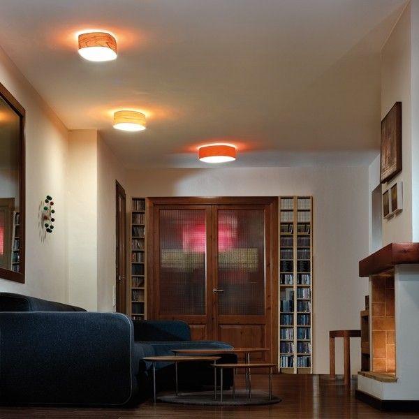 LZF Guijarros Wall / Ceiling Lighting