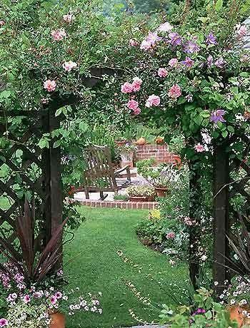 Beautiful Home Channel Design Garden Ideas - Interior Design Ideas ...