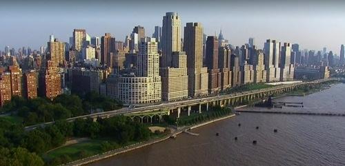 .: York Cities, New York