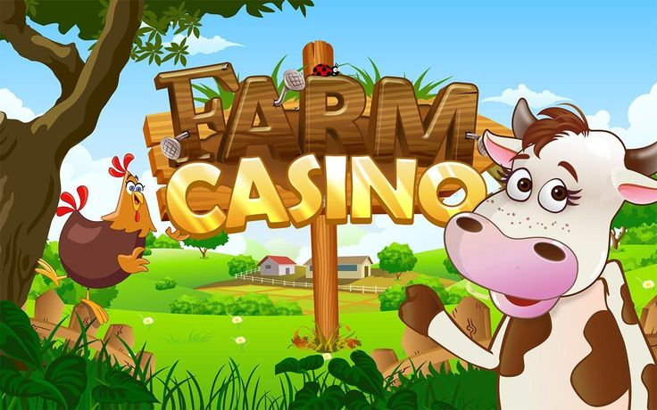Télécharger Farm Casino – machine à sous version animaux de la ferme!