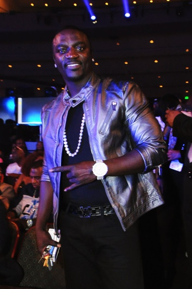 Akon...For listening his songs  visit our Music Station http://music.stationdigital.com/  #akon