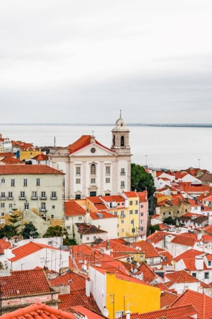 Lisbon Travel Guide What To Know Before You Go To The Portuguese Capital Lisbon Riverside City Travel Tours