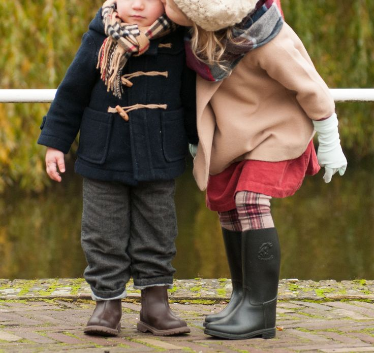 Style and Comfort – Creating your Child's Wardrobe