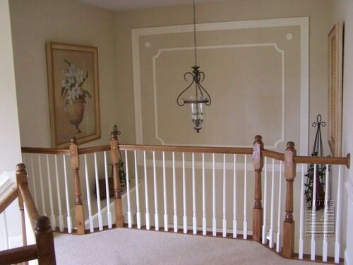 Decorative Wall Molding 8 best foyer molding images on pinterest | homes, moldings and