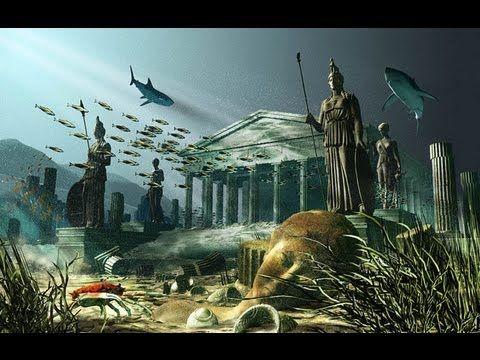 DOC: A Atlântida - O Mistério dos Minóicos [Falado PT]