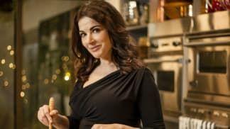 Nigella vaří rychlovky