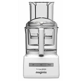 Magimix 5200XL Foodprocessor.