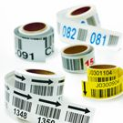 ABLT offers warehouse and logistics labels that includes rack location labels, bulk storage area placards, plastic tote labels and blank shipping labels  http://www.ablt.com/warehouse-logistics-labels/