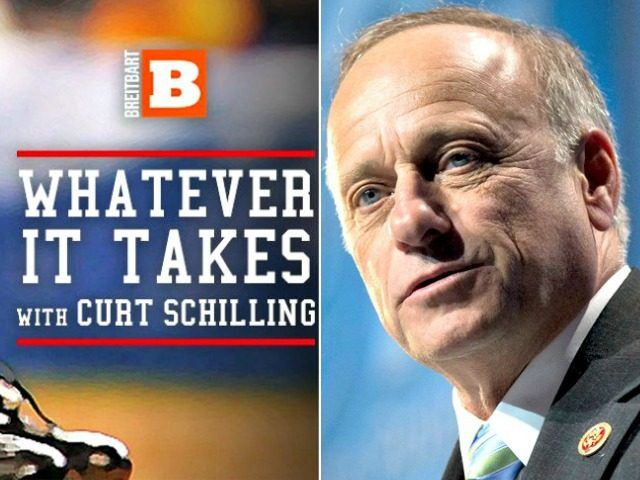Rep. Steve King (R-IA) talked about the ever-worsening scandal surrounding Imran Awan and his ex-employer Rep. Debbie Wasserman Schultz and yet they keep beating the dead Russian horse.