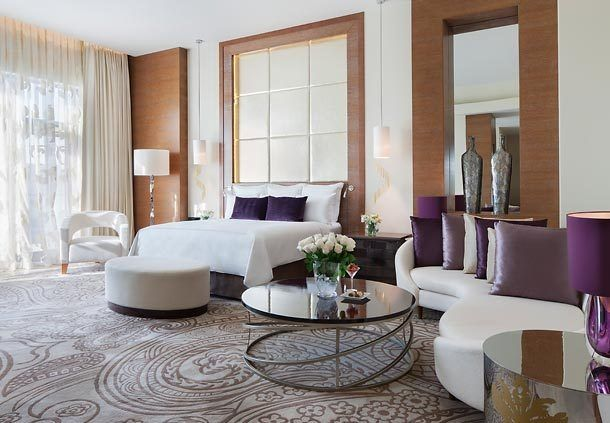 Baku Azerbaijan Hotel Suites by Anna  on 500px
