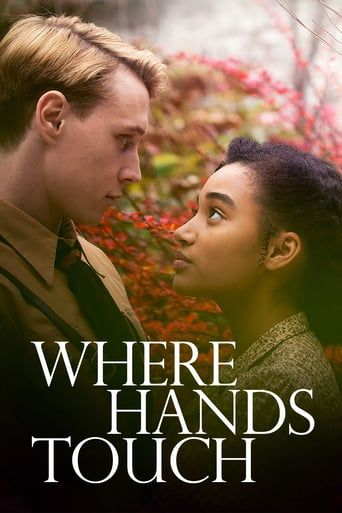 Where Hands Touch  F U L L Movie Online Free English Hd P