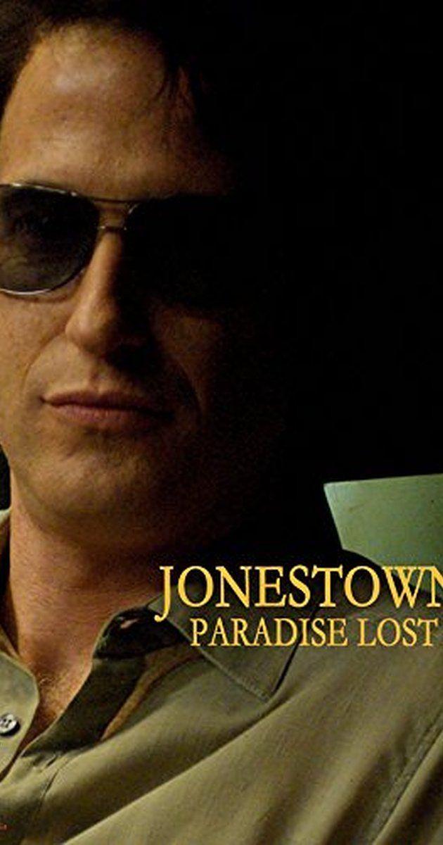 Jonestown: Paradise Lost (TV Movie 2007)