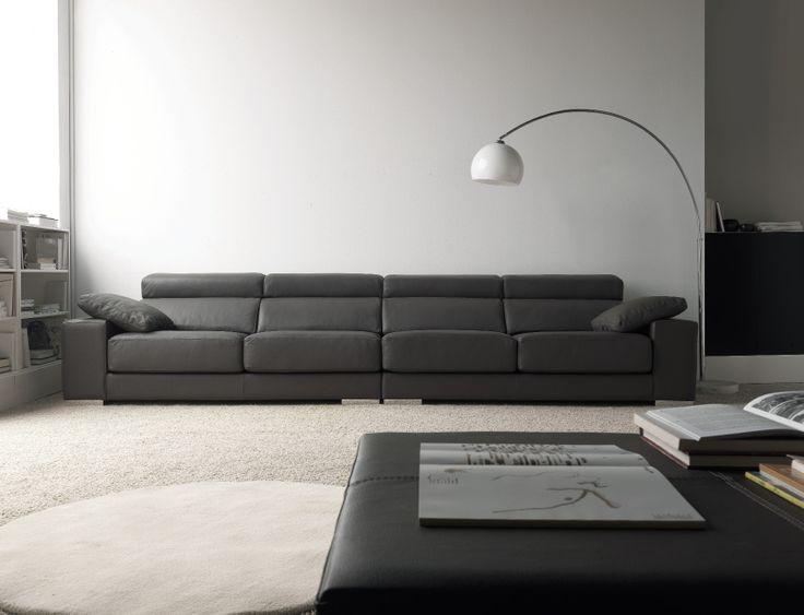 Sofa extra grande