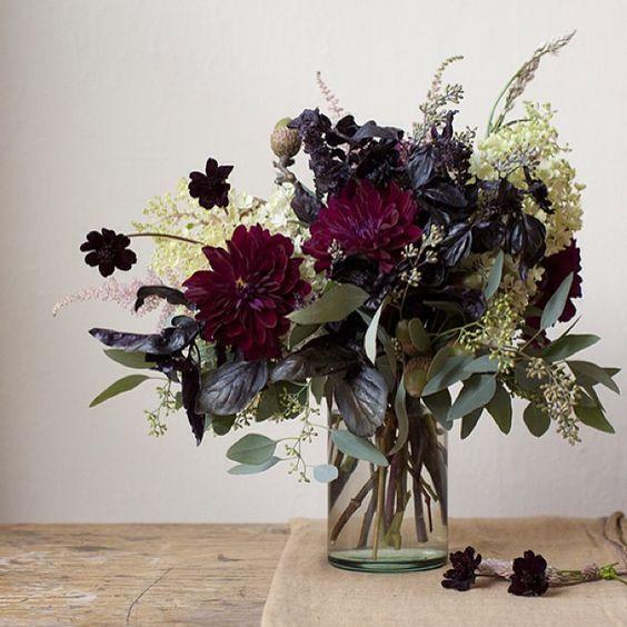 Wedding Flower Arrangements Pinterest: 1970 Best Buffet And Centerpiece Ideas Images On Pinterest