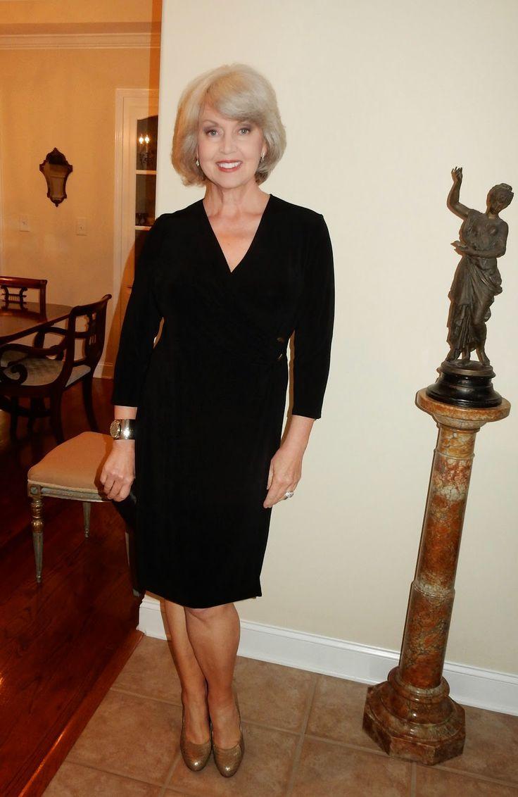 Fifty, not Frumpy | My Style | Pinterest | Older women ...