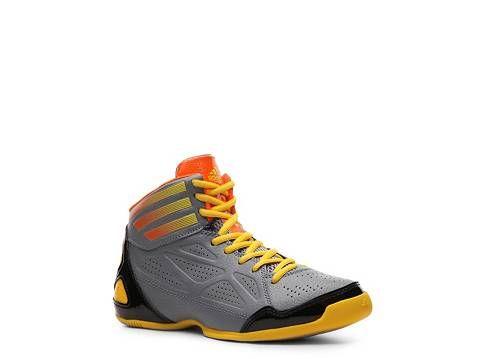Adidas Next Level Speed Boys Youth Basketball Shoe   DSW