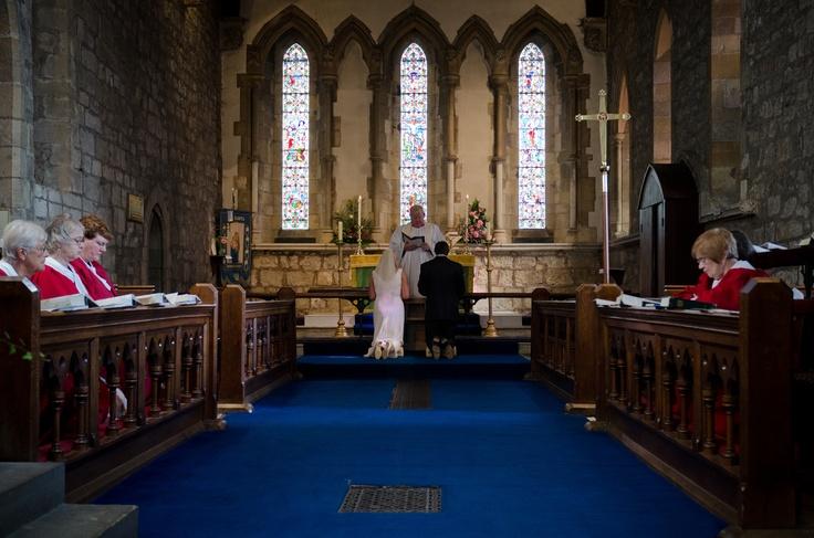 Sherburn in Elmet Church
