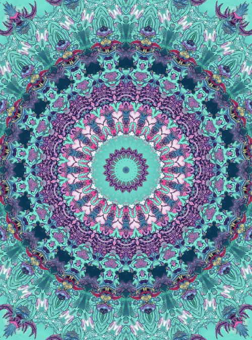 wallpapers hippie mandala -#main