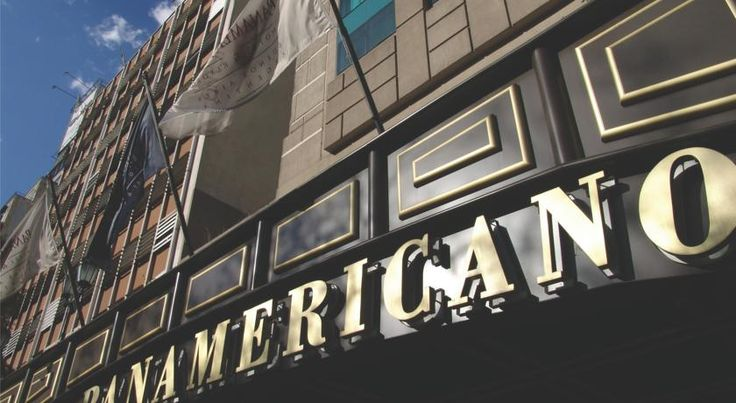 HOTEL|アルゼンチン・ブエノスアイレスのホテル>オベリスク、コロンオペラハウスから約300m>パンアメリカーノ ブエノスアイレス(Panamericano Buenos Aires)