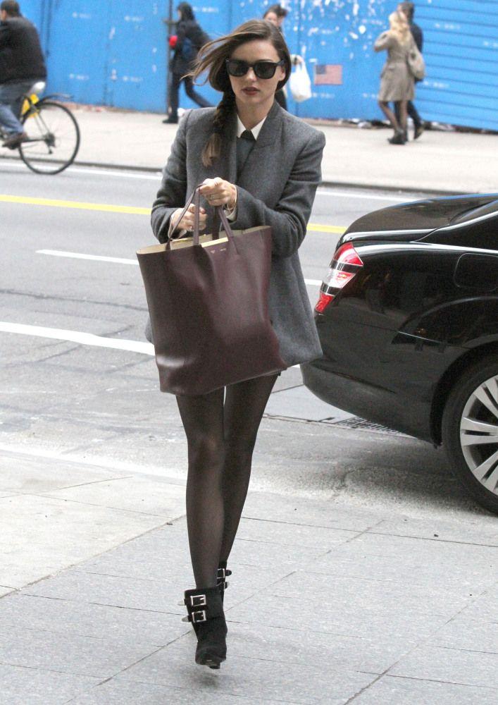Miranda Kerr Style Evolution