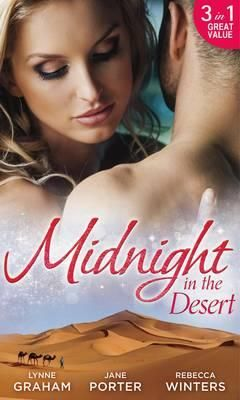 Midnight in the Desert - Lynne Graham