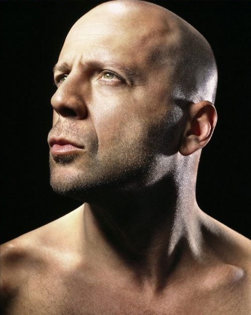 54 best images about Bruce Willis on Pinterest | Sexy, Cybill ...
