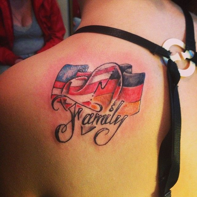 10 Best Significations Of German Tattoo Images On