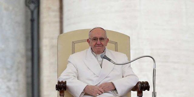 Doktrin Paus Fransiskus dianggap sesat soal perceraian http://ift.tt/2wQLrYU