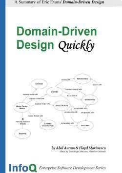 Domain Driven Design Quickly                              …