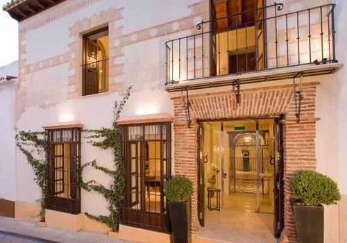 Boutique Hotel Claude Marbella, Marbella, Spanien