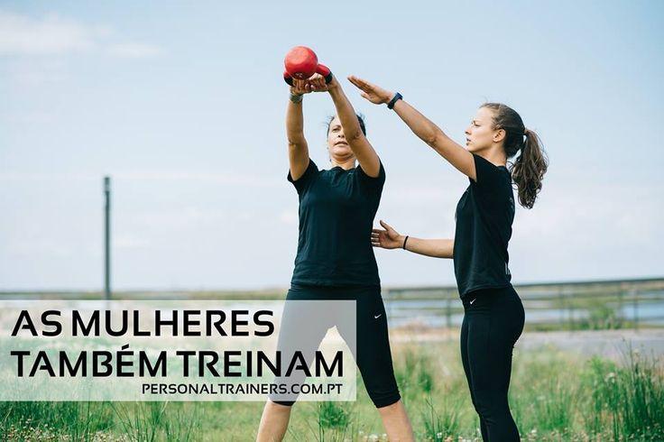 Também se treina no dia internacional da mulher!  www.personaltrainers.com.pt  #personaltrainersalgarve #personaltrainer #diainternacionaldamulher