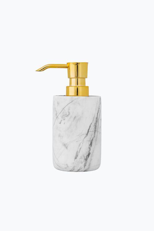 Die besten 25+ Glamouröses badezimmer Ideen auf Pinterest Marmor - interieur in weis und marmor blockhaus bilder