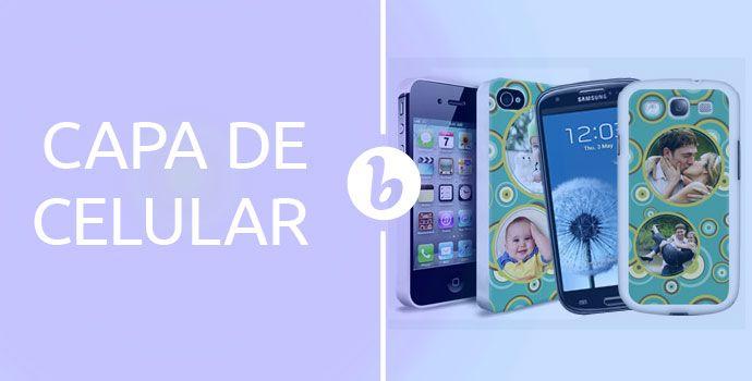 Faça sua própria capinha de celular: http://blog.batecabeca.com.br/foto-presente-faca-sua-propria-capinha-de-celular.html