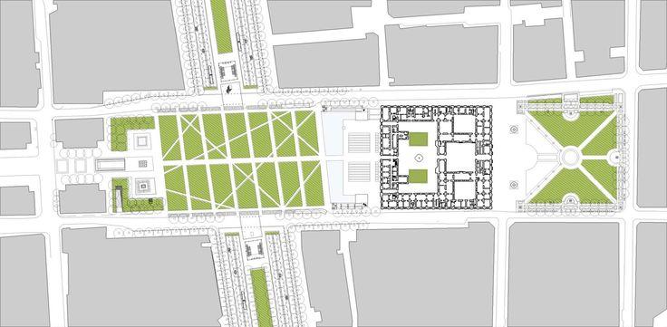 Galería de Centro Cultural Palacio La Moneda y Plaza de la Ciudadanía / Undurraga Devés Arquitectos - 21