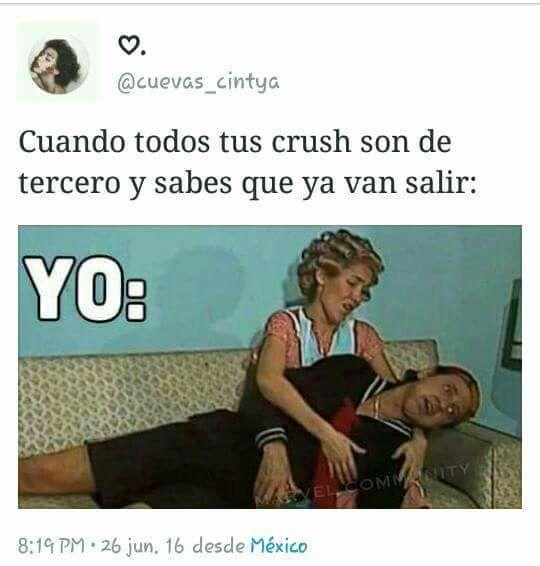 Memes! | Crush