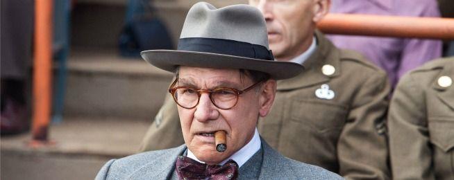 Harrison Ford entra nel cast de I mercenari 3