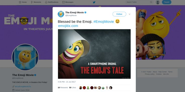 Learn about 'The Emoji Movie' confirms it's the nightmare we all feared http://ift.tt/2tEnO4p on www.Service.fit - Specialised Service Consultants.