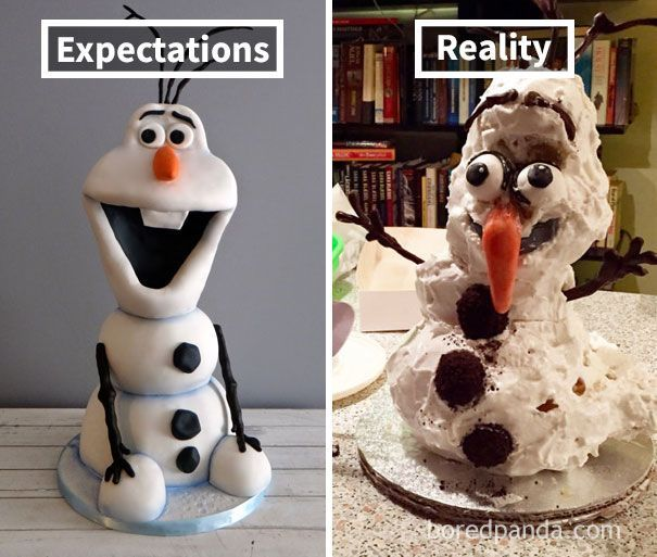 Best Baking Fails Ideas On Pinterest Pinterest Fails Fails - The 34 most hilarious pinterest fails ever